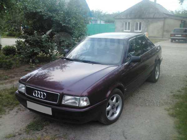 Audi 80, 1994 год, 187 000 руб.