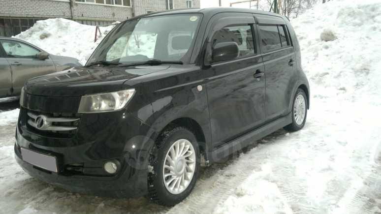 Toyota bB, 2006 год, 330 000 руб.