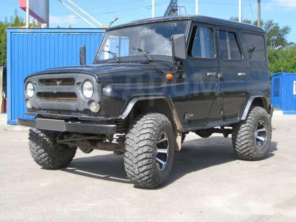 УАЗ Хантер, 2008 год, 270 000 руб.