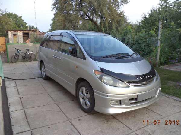Toyota Estima, 2002 год, 475 000 руб.