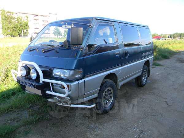 Mitsubishi Delica, 1994 год, 230 000 руб.