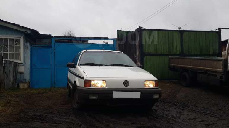 Volkswagen Passat, 1993 год, 200 000 руб.