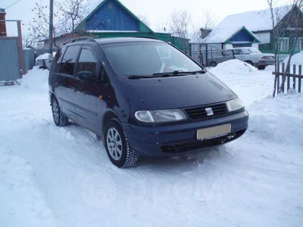 Volkswagen Sharan, 1998 год, 310 000 руб.