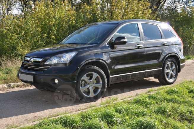 Honda CR-V, 2008 год, 775 000 руб.