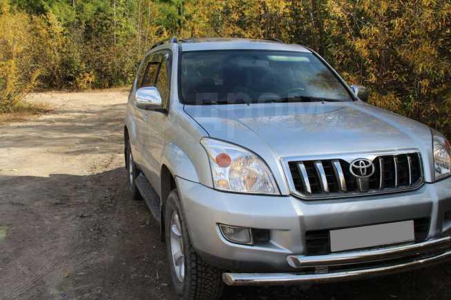Toyota Land Cruiser Prado, 2006 год, 1 210 000 руб.