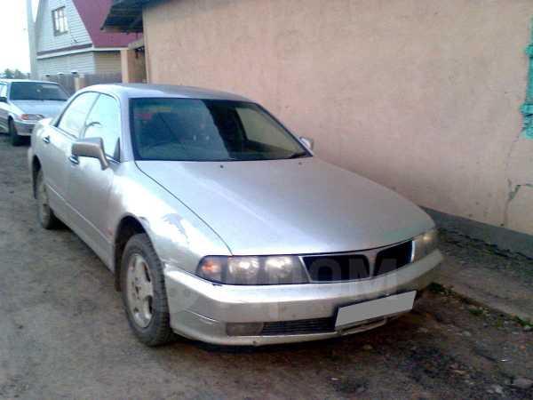 Mitsubishi Diamante, 1995 год, 130 000 руб.