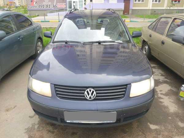 Volkswagen Passat, 1998 год, 255 000 руб.