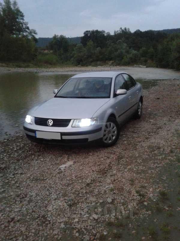 Volkswagen Passat, 1997 год, 180 000 руб.