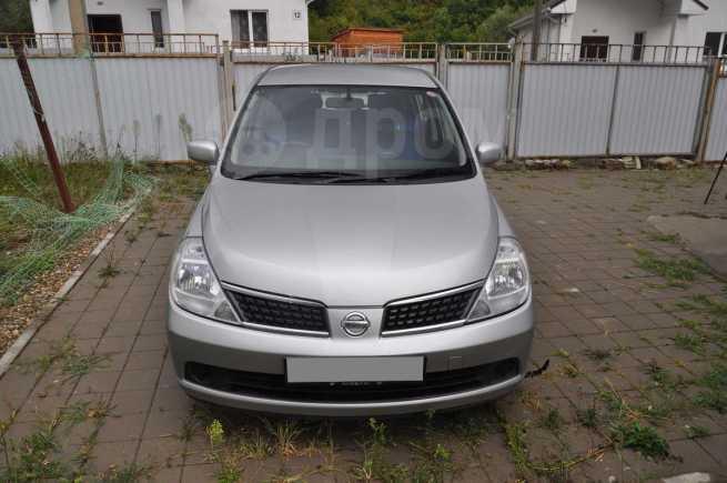 Nissan Tiida, 2005 год, 350 000 руб.