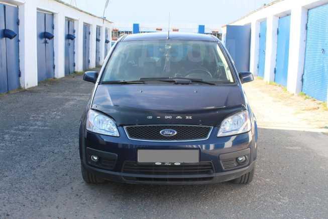 Ford C-MAX, 2004 год, 370 000 руб.