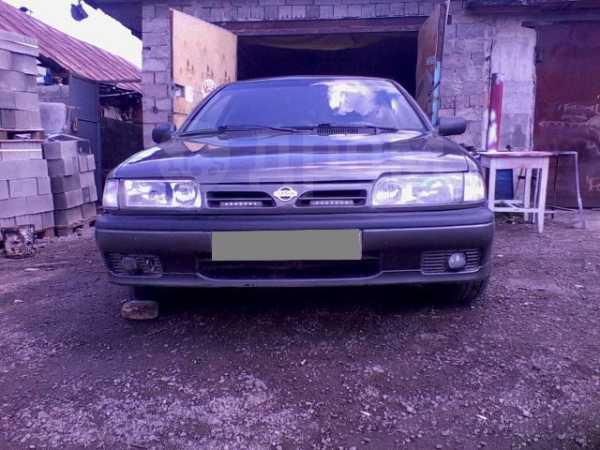 Nissan Primera, 1996 год, 165 000 руб.