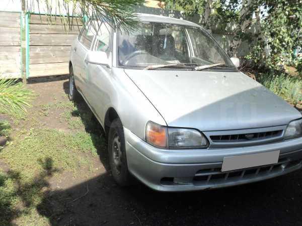 Toyota Starlet, 1995 год, 50 000 руб.
