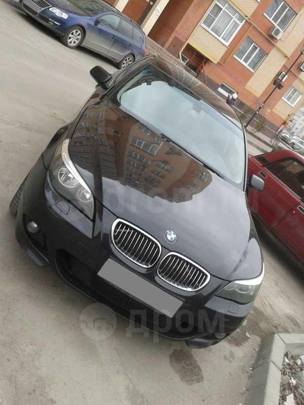 BMW 5-Series, 2006 год, 730 000 руб.