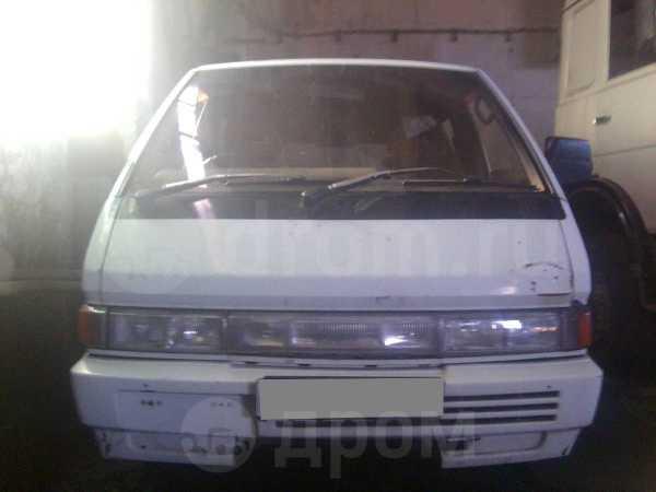 Nissan Largo, 1990 год, 65 000 руб.