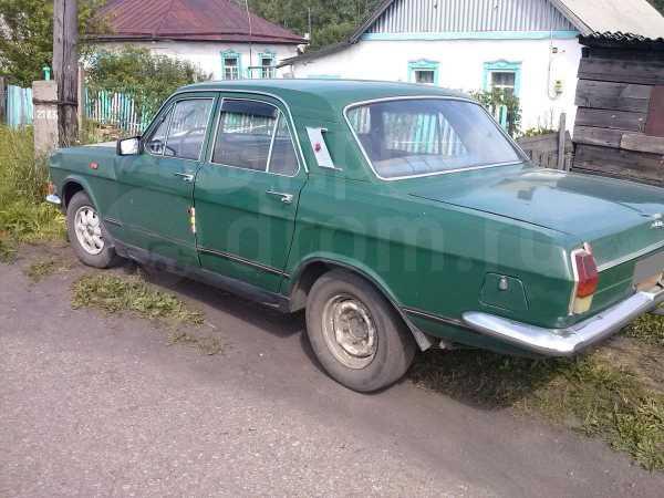 ГАЗ Волга, 1981 год, 25 000 руб.