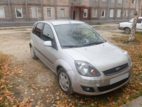 Ford Fiesta, 2008 год, 319 000 руб.