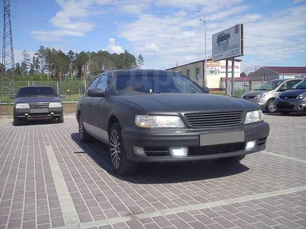 Nissan Cefiro, 1996 год, 210 000 руб.