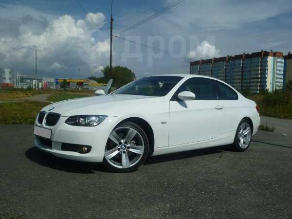 BMW 3-Series, 2008 год, 1 220 000 руб.