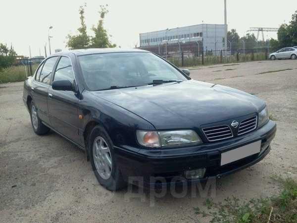 Nissan Maxima, 1997 год, 205 000 руб.