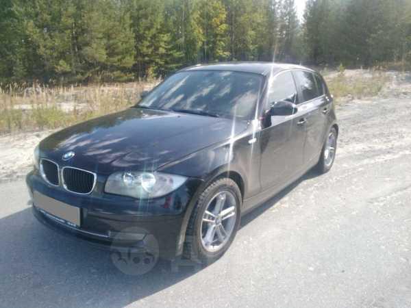 BMW 1-Series, 2009 год, 650 000 руб.