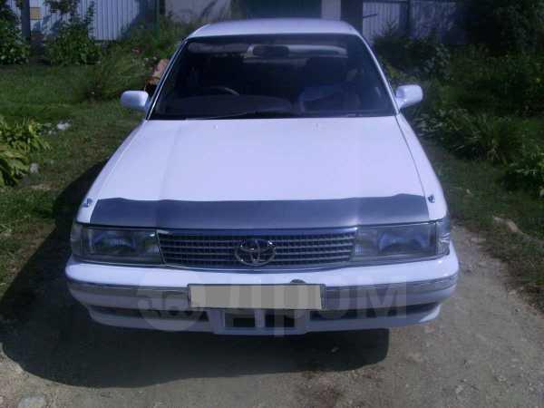 Toyota Mark II, 1991 год, 110 000 руб.