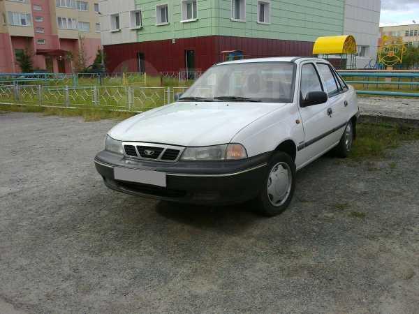 Daewoo Nexia, 1996 год, 160 000 руб.