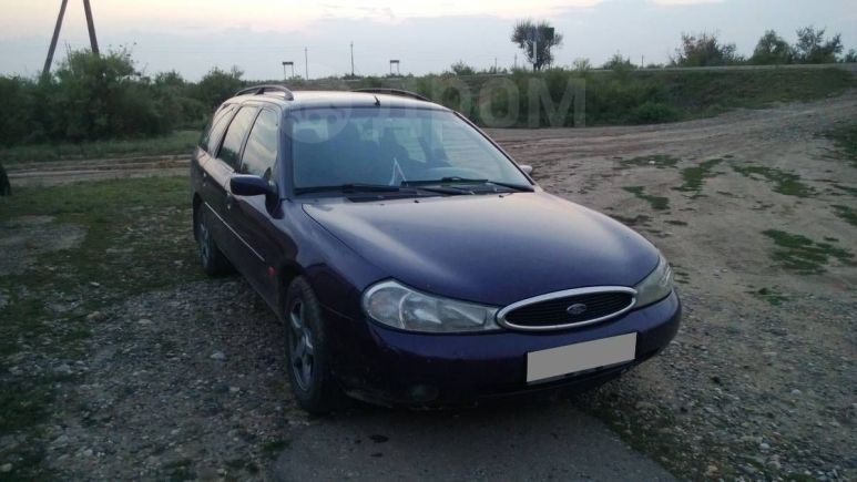 Ford Mondeo, 1996 год, 170 000 руб.