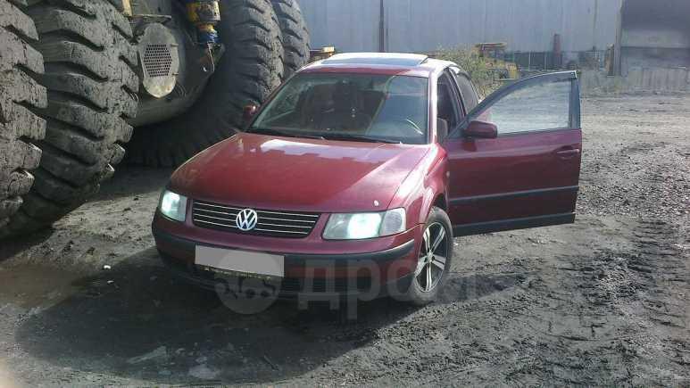 Volkswagen Passat, 1998 год, 260 000 руб.