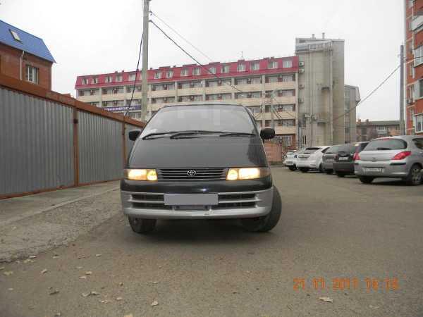 Toyota Estima Emina, 1996 год, 220 000 руб.