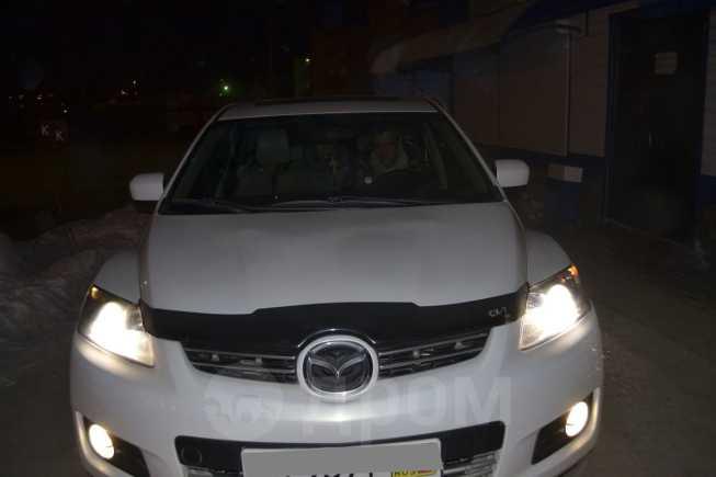 Mazda CX-7, 2007 год, 640 000 руб.