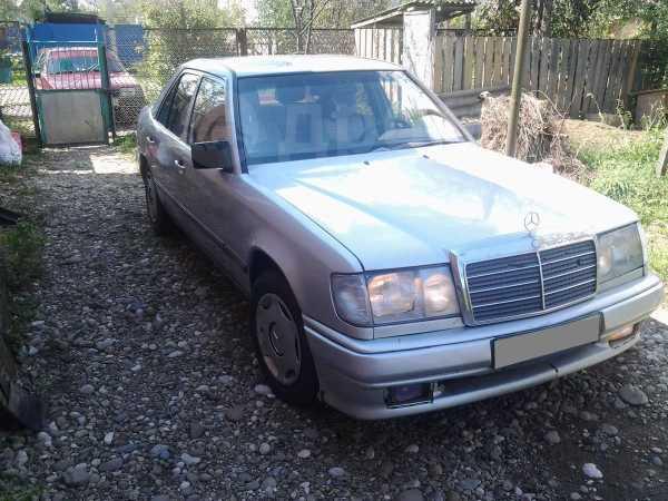 Mercedes-Benz E-Class, 1985 год, 100 000 руб.