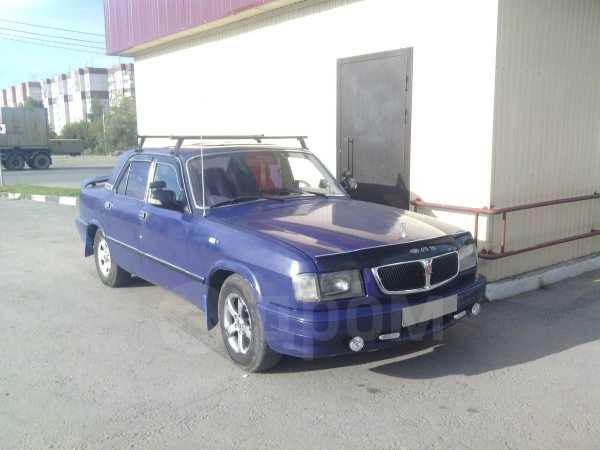 ГАЗ Волга, 1999 год, 110 000 руб.