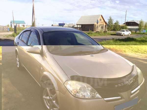 Nissan Primera, 2001 год, 245 000 руб.