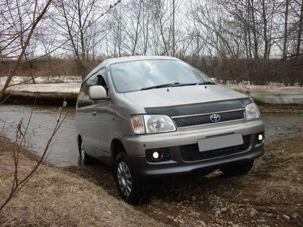 Toyota Lite Ace Noah, 1996 год, 335 000 руб.