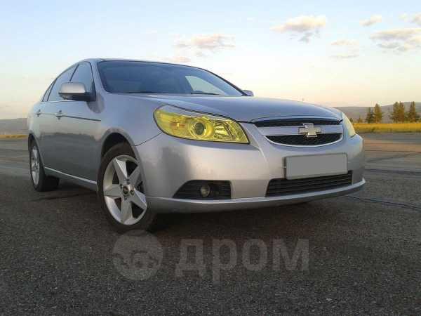Chevrolet Epica, 2009 год, 510 000 руб.