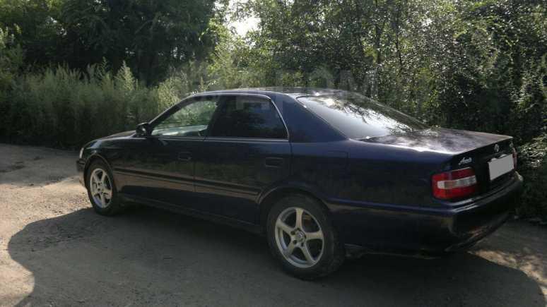 Toyota Chaser, 1997 год, 265 000 руб.