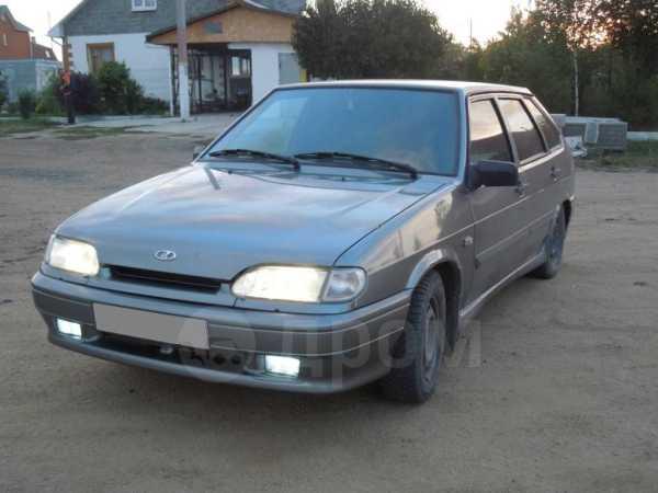 Лада 2114 Самара, 2008 год, 165 000 руб.