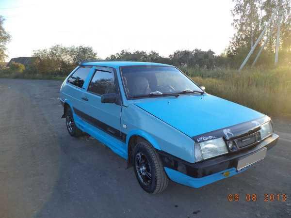 Лада 2108, 1990 год, 60 000 руб.