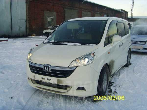 Honda Stepwgn, 2006 год, 570 000 руб.
