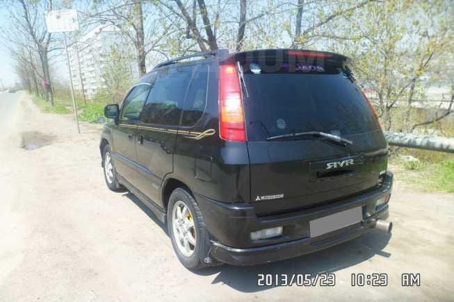 Mitsubishi RVR, 1999 год, 180 000 руб.