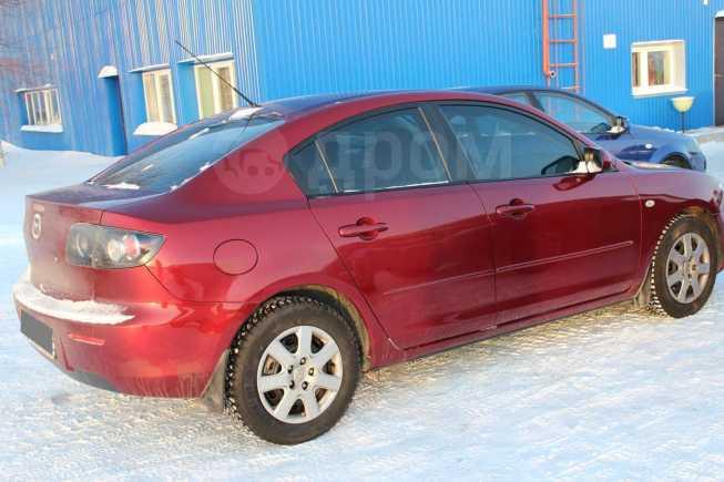 Mazda Mazda3, 2008 год, 530 000 руб.
