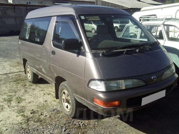 Toyota Town Ace, 1993 год, 110 000 руб.