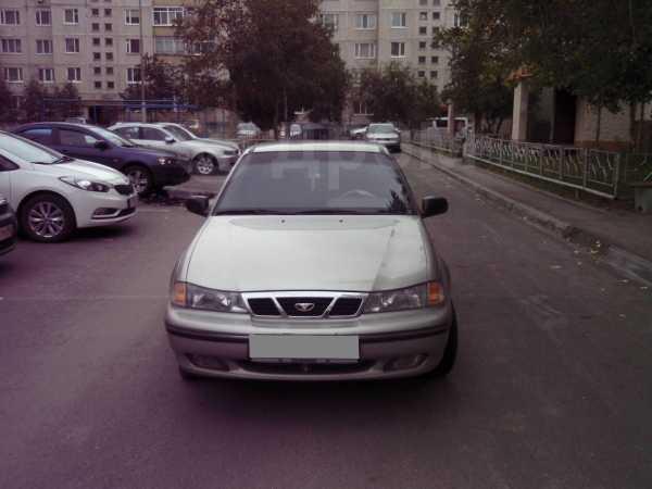 Daewoo Nexia, 2006 год, 170 000 руб.