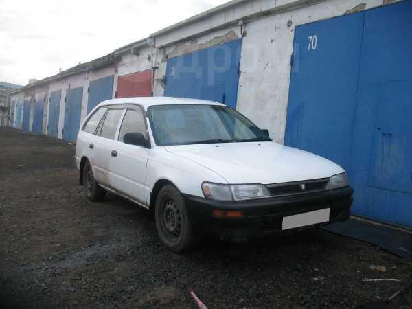 Toyota Sprinter, 2001 год, 250 000 руб.