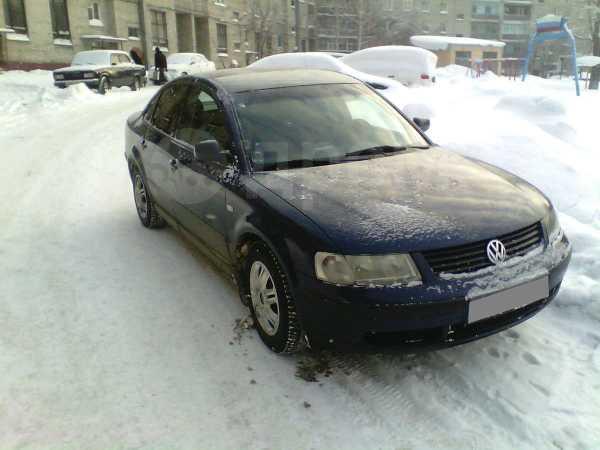 Volkswagen Passat, 1998 год, 240 000 руб.