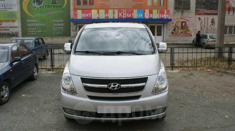 Hyundai Grand Starex, 2009 год, 690 000 руб.