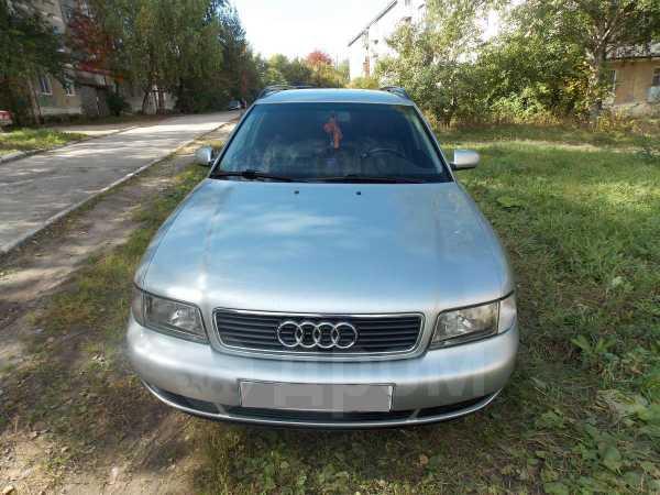 Audi A4, 1997 год, 265 000 руб.