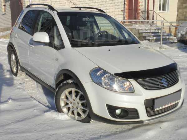 Suzuki SX4, 2011 год, 590 000 руб.