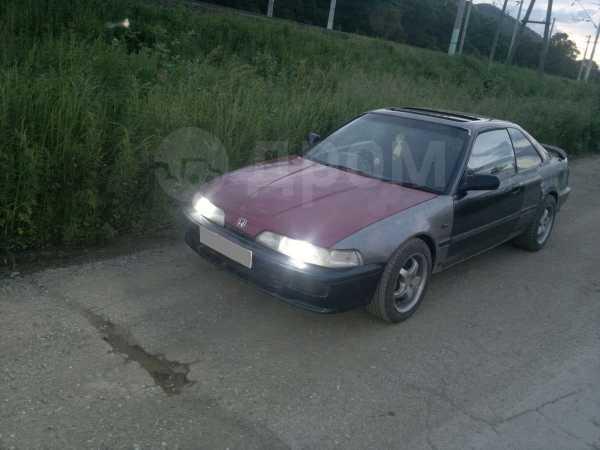 Honda Integra, 1989 год, 200 000 руб.