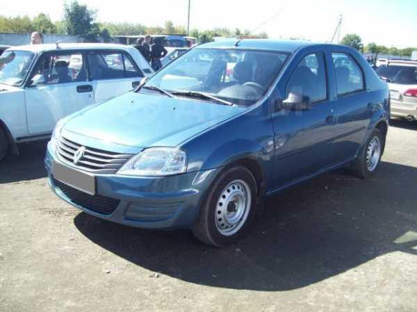 Renault Logan, 2010 год, 290 000 руб.